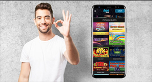 Big Win Vegas is a Perfect Mobile Phone Casino